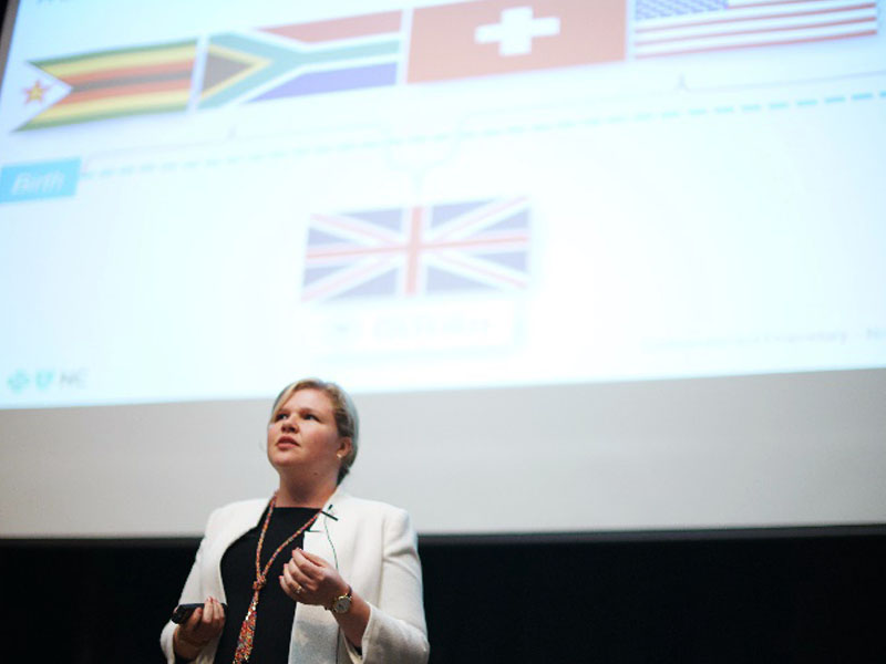 Business of Healthcare Keynote